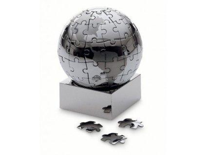 Globus puzzle 72 dílků
