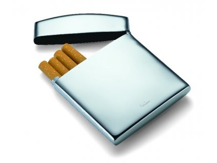 Pouzdro na cigarety nerez CUSHION