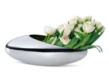 Designová váza COCOON Tulip