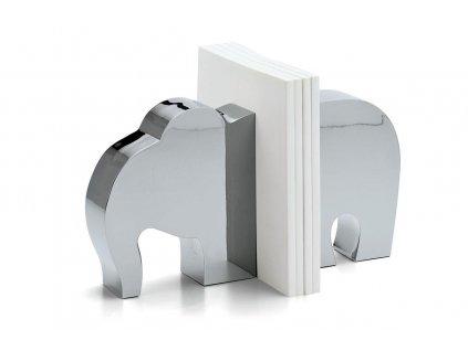 Držák knih ELEPHANT BUCHSTÜTZE 12,5 cm