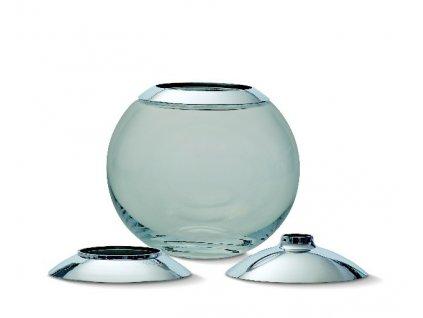 Skleněná váza Globo 3 v 1 - Philipppi