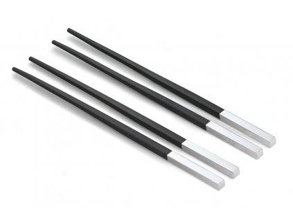 Čínské hůlky MUG 2 páry