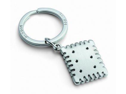 Přívěsek na klíče KEKS