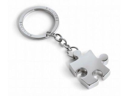 Přívěsek na klíče PUZZLE