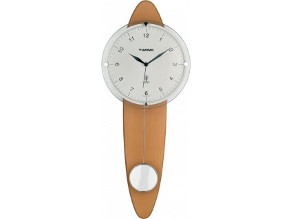 Designové kyvadlové hodiny 1169 pendulum