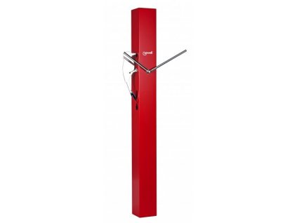 Designové nástěnné hodiny 65 cm 14541R