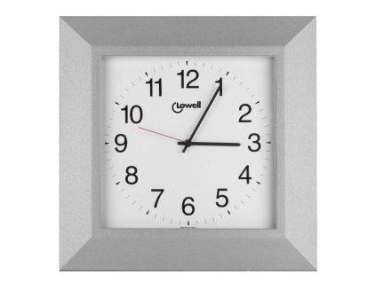 Designové nástěnné hodiny 04637S 40cm