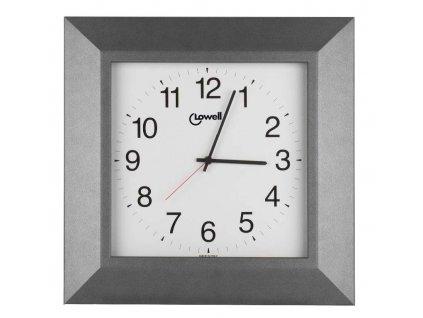 Designové nástěnné hodiny 04637G 40cm
