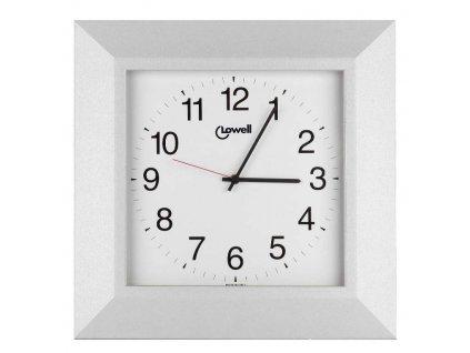 Designové nástěnné hodiny 04637B 40cm