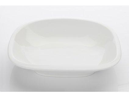 Porcelánový talíř na polévku 20 cm - Balance - Maxwell&Williams