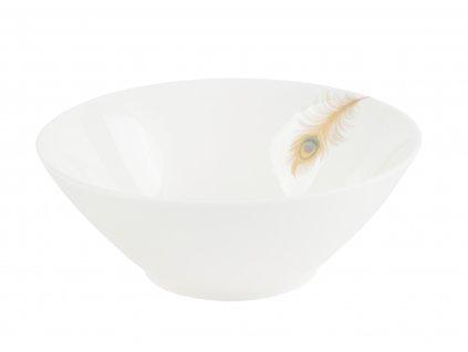 Miska 14,5 cm na salát, kompot nebo ranní cereálie 14,5 cm - PAVONE - by inspire - 8140-00-40