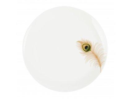 Dezertní talíř 21 cm - PAVONE - by inspire - 8132-00-40