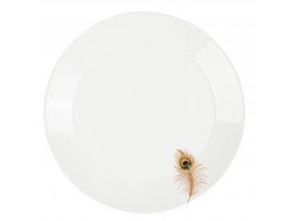 Jídelní talíř 26,5 cm - PAVONE - by inspire - 8133-00-40