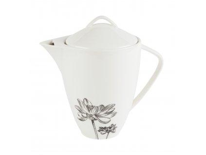 Konvice na čaj 1,6 l - FLEUR - by inspire - 8134-00-37