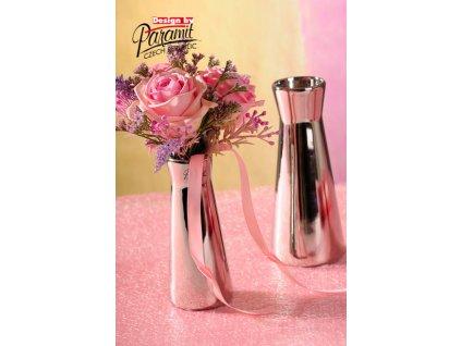 Kapucín váza 12,5 cm - Paramit