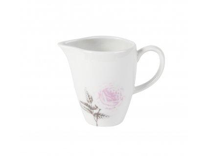 Mléčenka 150 ml ROSE WHITE od by isnpire 7402-00-30