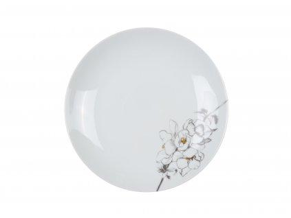 Jídelní talíř 27 cm - TWIG od by inspire 7641-00-28