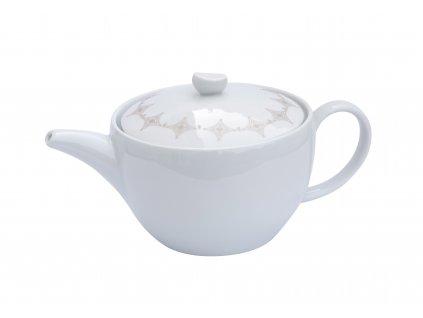 Konvice na čaj Baroko české značky by inspire