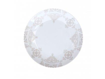 Dezertní talíř 20 cm - BAROKO