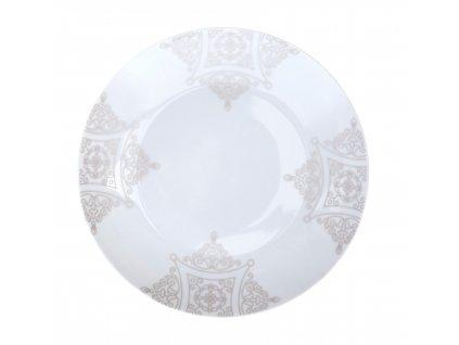 Jídelní talíř 27 cm - BAROKO
