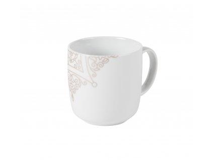 7685-00-25 Hrnek na čaj 350 ml Baroko - by inspire
