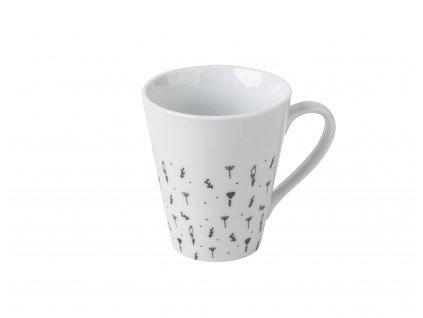Hrnek na čaj nebo kávu 250 ml HERBS od by inspire 7626-00-33