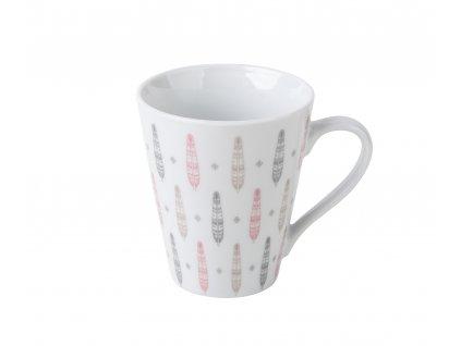 Hrnek na kávu 250 ml PÍRKA od by inspire 7626-00-34