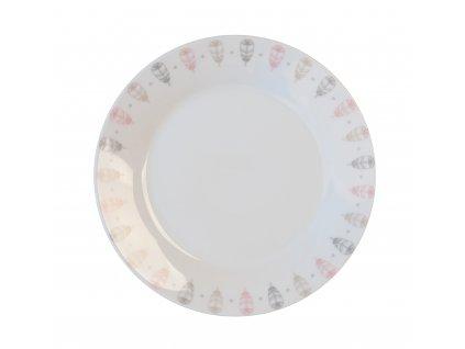 Dezertní talíř 19 cm PÍRKA od by inspire 7630-00-34
