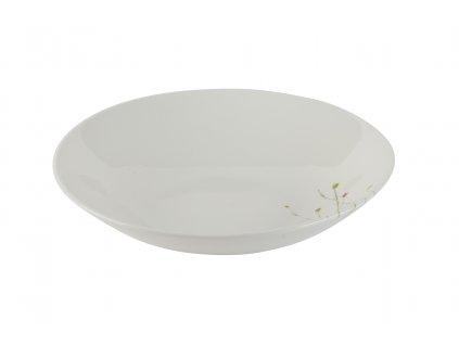 Polévkový talíř 21 cm DREAM od by inspire 8131-00-44