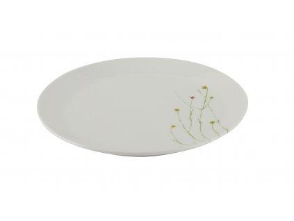 Dezertní talíř 21 cm DREAM z kolekce porcelánu DREAM od by inspire 8132-00-44