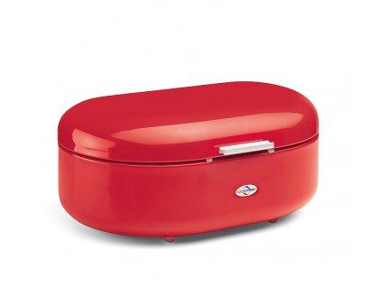 Chlebník VIOLA, červený - Küchenprofi - 0903181400