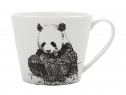 Hrnek 450 ml Panda velká - Marini Ferlazzo - Maxwell and Williams - DX0224