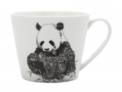 Hrnek 450 ml Panda velká - Marini Ferlazzo - Maxwell and Williams - DX0224