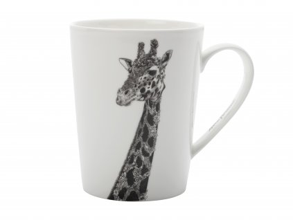 Hrnek na čaj 450 ml African Giraffe - Marini Ferlazzo od Maxwell and Williams DX0226