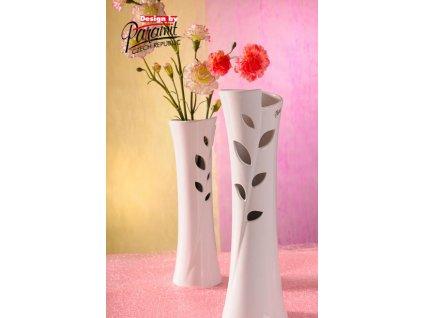 12058 Lisa váza bíla Paramit