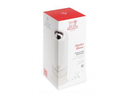 Elektrický mlýnek na sůl ALASKA - Peugeot - 28510