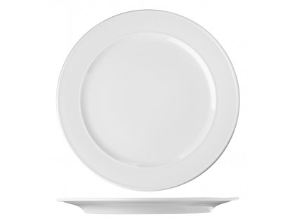 Dezertní talíř 20,3 cm - EXCELLENCY - G. Benedikt - EXL2120