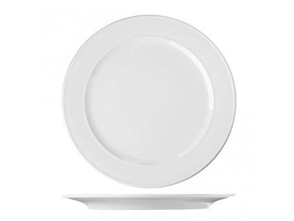 Jídelní talíř 27 cm - EXCELLENCY - G. Benedikt - EXL2127