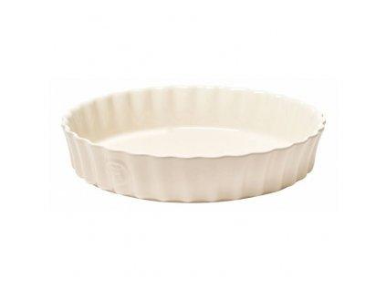 Hluboká koláčová forma 24 cm - Emile Henry - 956024