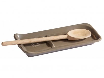 Odkládací miska na vařečku - Emile Henry - 110262