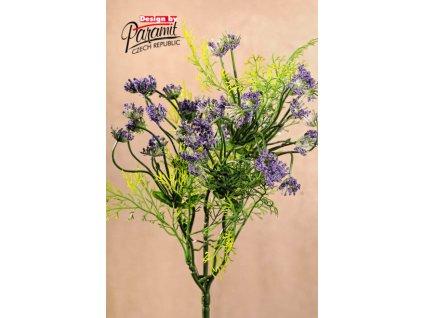 F79305 3 Herbs fialove od Paramit