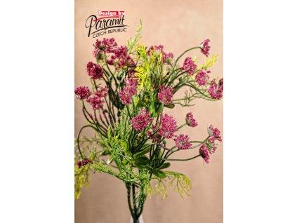 F79305 4 Herbs ruzove od Paramit