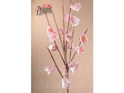 3 109 světle růžová květina od Paramit
