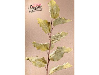 3 115G zelená květina od Paramit