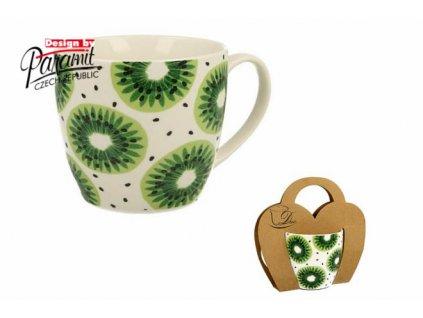 H90 Hrnek na čaj 400 ml Kiwi od Paramit
