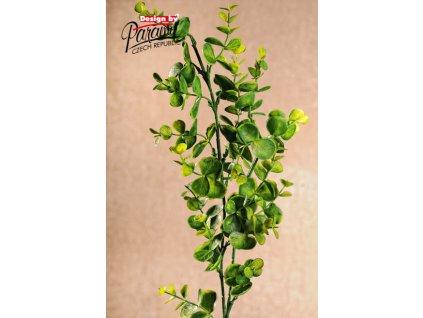 F73763 umělá květina eukalyptus 68 cm