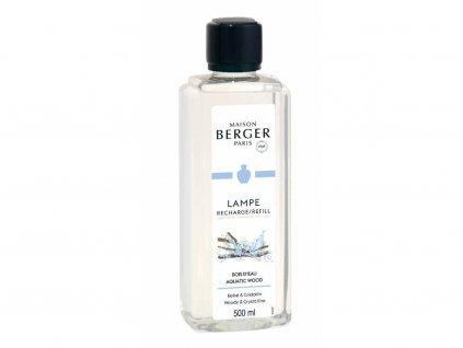 115354 Interiérový parfém Vůně moře a dřeva 500 ml od Maison Berger Paris