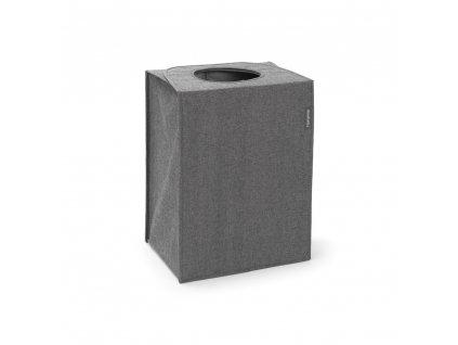 Taška na prádlo 55 l - černá - Brabantia - 120381