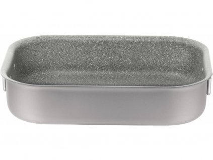 Pekáč Ferrara 30x22 cm - povrch Granitium - Ballarini - FERG590.30D