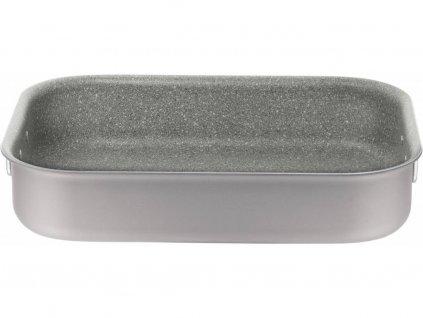 Pekáč Ferrara 35x25 cm - povrch Granitium - Ballarini - FERG590.35D